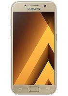 "Samsung A320F/DS Galaxy A3 2017 Duos Gold 2/16 Gb, 4.7"", 3G, 4G"