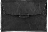 Чехол-конверт Dublon Leatherworks Leather Case Envelope для iPad mini Executive Black (440119)