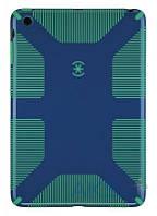 Speck CandyShell для iPad mini Grip Harbor Blue/Malachite Green (SPK-A1960)