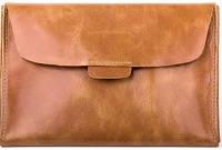 Чехол-конверт Dublon Leatherworks Leather Case Envelope для iPad mini Light Brown (440151)