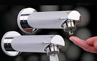 Насадка на кран для экономии воды (аэратор) One Touch Tap экономия до 50%.