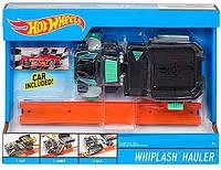 Игровой набор Грузовик Хлыст, Hot Wheels, Mattel
