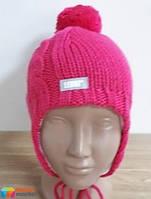 Детская зимняя шапка Lenne JENO 17379, цвет 186