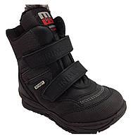 Ортопедические зимние ботинки Minimen р. 26