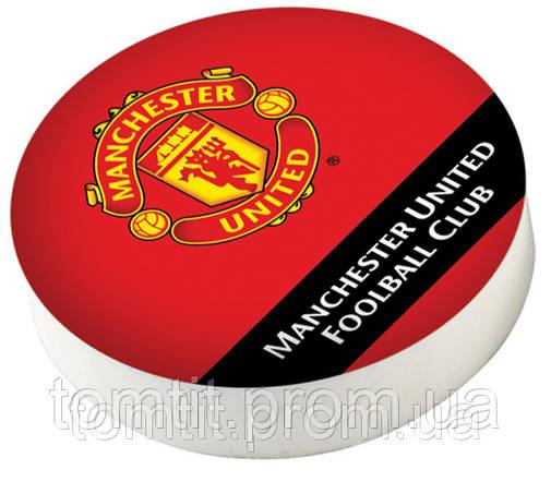 """Ластик круглый """"Manchester United"""", фото 2"""