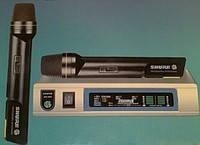 Мікрофон, Радіомікрофон Sony SH388 радіосистема