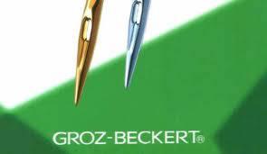 """DCx27 Groz-Beckert """" ( Німеччина )"""