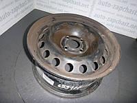 Диск стальной R-15 Renault Scenic II 03-06 (Рено Сценик 2), 8200026031