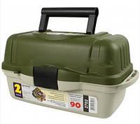 Ящик 2 х - полочный Aquatech - 2702
