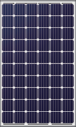 Солнечная батарея Longi Solar LR6-60-285M (5BB)