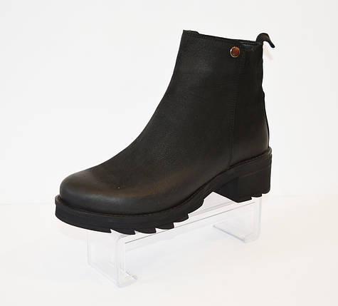 Ботинки женские нубук Guero 18246, фото 2