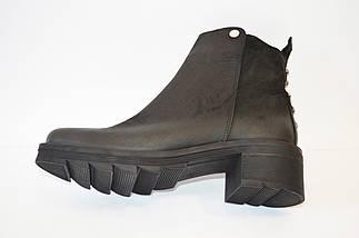 Ботинки женские нубук Guero 18246, фото 3