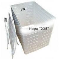 Испаритель для холодильника «Норд 235»