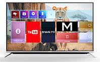 Телевизор Skyworth 49G6 UHD Smart T2