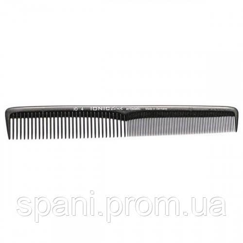 Hercules Расческа IONIC для стрижки волос с редкими и частыми зубчиками