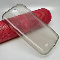 "Чехол силикон ""Remax"" для Samsung S4 / i9500"