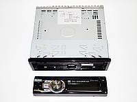 Автомагнитола пионер Pioneer 3218 DVD USB+SD съемная панель, фото 4
