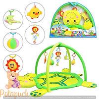 Коврик развивающий для малышей 898-12B