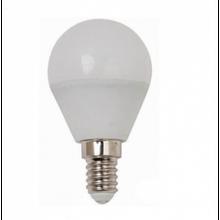 Лампа LED шарик LEDSTAR 220В E14 06W 4000K