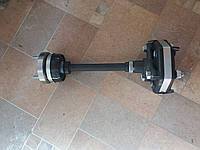 Вал карданный ваз 2123 промежуточный АвтоВАЗ