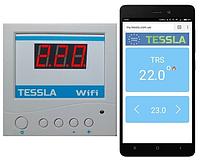 Tessla Терморегулятор TRS Wi-Fi