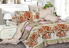 Ткань для постельного белья Ранфорс R17-14A (60м)