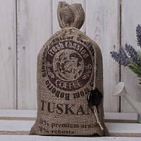 Кофе в зернах Tuskani 1 кг (арабика-30%, робуста-70%)