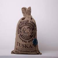 Кофе в зернах Tuskani 1 кг (арабика-50%, робуста-50%)