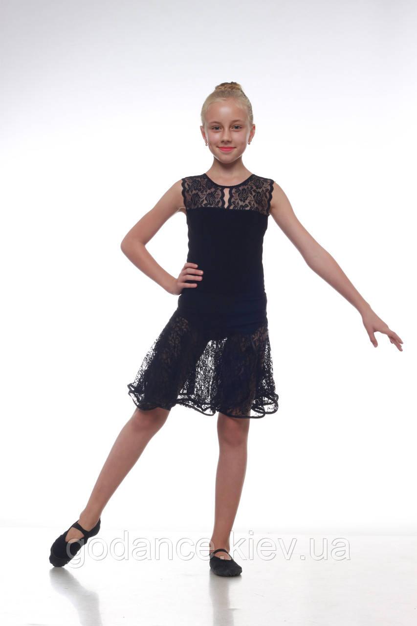 Юбка с трусиками латина детская - Интернет-магазин Go Dance в Киевской области