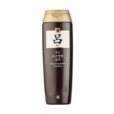 Шампунь Сила и объём RYOE  Hair Strengthener Shampoo, 200 мл, фото 2