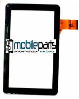 """Оригинальный Сенсор (Тачскрин) для планшета 9"""" Reelex Tab-97B-01 (50 pin, 233*141 mm) (Черный)"""