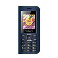 "Мобильный телефон Viaan V11 Blue синий (2SIM) 2"" 32/32МB+SD 0.8МП  оригинал Гарантия!"