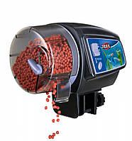 Кормушка Trixie Automatic Food Dispenser для аквариума автоматическая