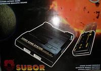 Игровая приставка СЮБОР (8-бит), фото 1