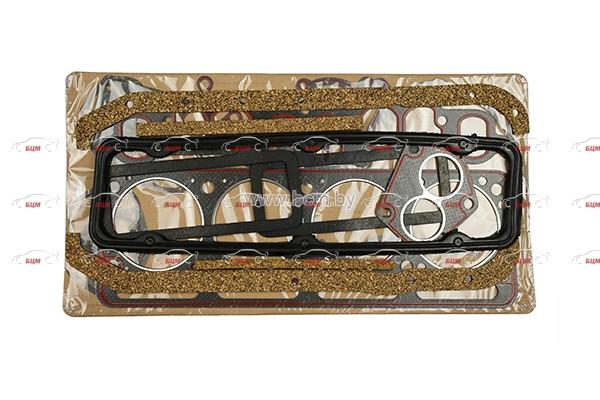 Комплект прокладок двигателя ГАЗ,УАЗ дв 420,421 (полный набор)