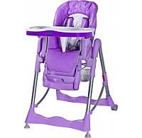 Стульчик для кормления CARETERO MAGNUS CLASSIC  violet
