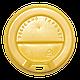 Крышка КВ80 50шт.(40/2000) (340мл) Желтая