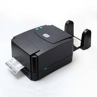 TSC TTP-244 Pro принтер этикеток  +держатель этикеток