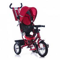 Велосипед детский трехколесный Azimut Trike