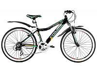 """Подростковый велосипед CYCLONE ULTIMA 24"""""""