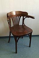 Кресло венское деревянное