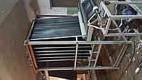 Линия (оборудование) по производству еврорубероида (наплавляемого рубероида)