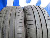 Шины летние б/у для легкового авто R15 195/50 Dunlop