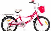 Детский велосипед Optimabikes CARAMEL 16 дюймов