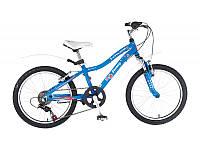Подростковый велосипед CYCLONE FANTASY 20