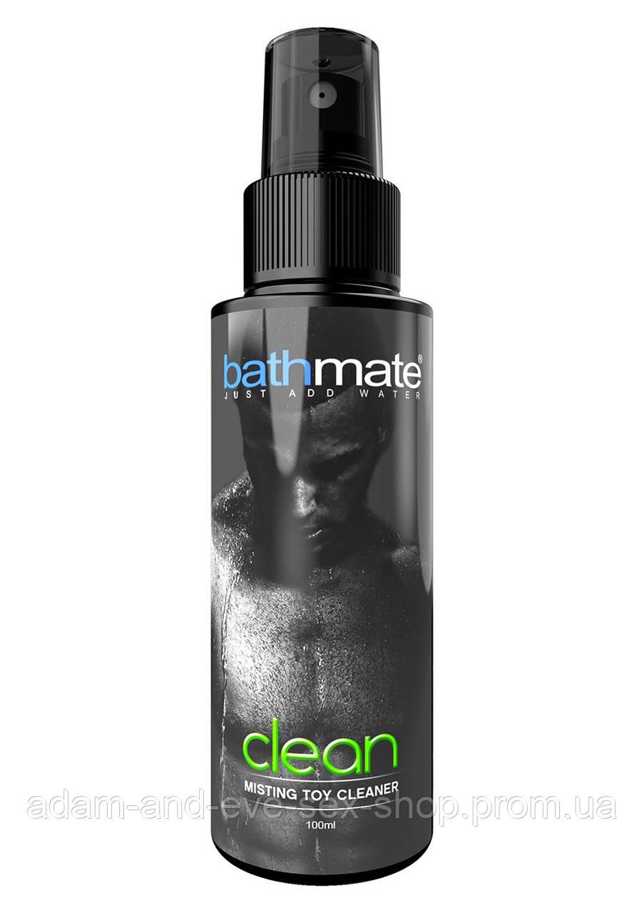 Чистящее средство для гидропомп Bathmate Clean 100 мл