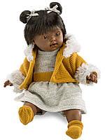 Кукла Llorens Биртукан, 33 см