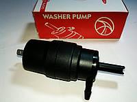 Мотор (насос)омывателя нового образца ваз 2101-2121, фото 1