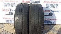 Пара зимних шин бу 205/55 R16 Michelin Pilot Alpin A2