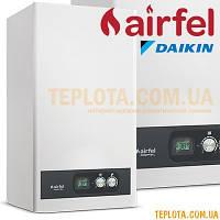 Газовый котел AIRFEL DIGIFEL DUO KM1-18 CE(турбированный двухконтурный 18 кВт)